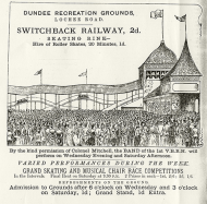 Dundee Recreation Grounds