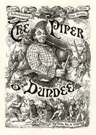 Piper o' Dundee
